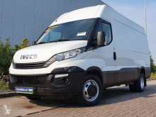 Iveco Daily 35 C 140 hi-matic, lang, gebrauchter Koffer