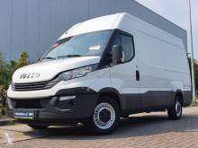 Fourgon utilitaire occasion Iveco Daily 35S16 l2h2 airco euro6