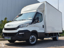 Fourgon utilitaire occasion Iveco Daily 35 C 150, 3.0 l. geslote