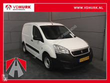 Peugeot Partner 1.6 BlueHDi Airco fourgon utilitaire occasion