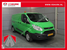 Fourgon utilitaire Ford Transit 2.0 TDCI L2H1 Trend Navi nette wagen!