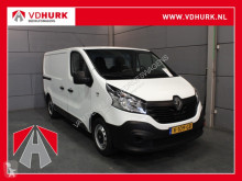 Fourgon utilitaire Renault Trafic 1.6 dCi Airco/Cruise/Navi