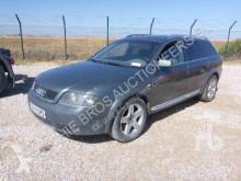 Audi Allroad voiture berline occasion