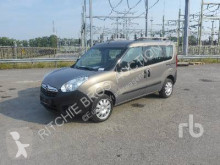 Opel Combo voiture occasion