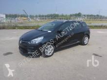Renault Clio voiture break occasion