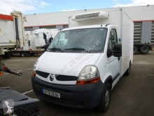 Used insulated refrigerated van Renault Master 100.35