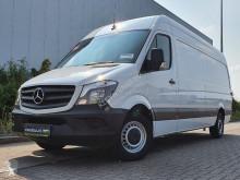 Fourgon utilitaire occasion Mercedes Sprinter 316 cdi l3h2 maxi a/c