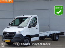 Mercedes chassis cab Sprinter 516 CDI Automaat MBUX Cruise 432cm Chassis Cabine Bakwagen A/C Cruise control
