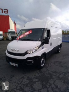 Iveco Daily 35S14 used cargo van