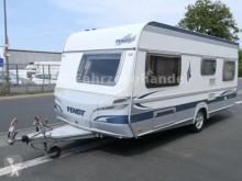 Camping-car Fendt Topas 540 - Dusche - Toilette