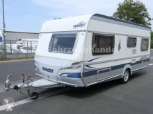 Fendt Topas 540 - Dusche - Toilette camping-car usado