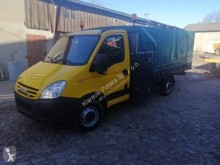 Utilitaire savoyarde Iveco Daily 35S18