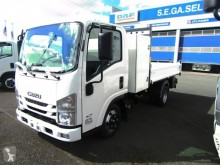 Isuzu N-SERIES pick-up varevogn ny