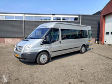 Voiture monospace Ford Transit 140 T300 Trend - Rolstoel lift 400kg - 9 Zitplaatsen - Navigatie 6-2021APK MARGE