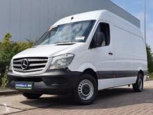 Mercedes Sprinter 214 cdi l2h2 koelwagen fourgon utilitaire occasion