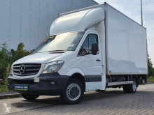 Mercedes Sprinter 516 cdi ac trekhaak navi used cargo van