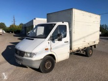 Utilitaire caisse grand volume Mercedes Sprinter 312 D
