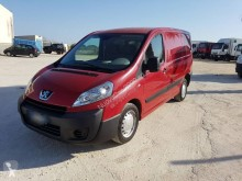 Peugeot Expert 1,6L HDI 90 CV fourgon utilitaire occasion