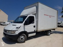 Iveco Daily 35C12 furgon second-hand