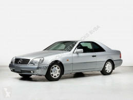 Mercedes CL S 600 Coupe / 600 Coupe S 600 Coupe / 600 Coupe carro berlina usado