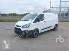Véhicule utilitaire Ford Transit occasion