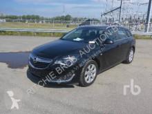 Opel Insignia carro break usado