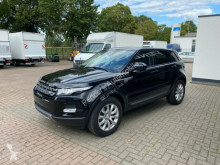 Land Rover Range Rover Evoque TD4 Aut. Pure Technik used 4X4 / SUV car