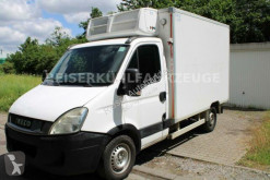 Рефрижератор Iveco daily 35s11 Relec Froid