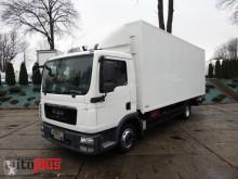 MAN TGL7.150 furgon dostawczy używany
