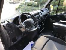 Tweedehands bestelwagen met zeilwanden Renault MASTERSERWIS
