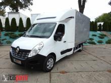 Rideaux coulissants (plsc) Renault MASTER