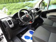 Tweedehands bestelwagen met zeilwanden Fiat DUCATOPLANDEKA FIRANKA 10 PALET KLIMA WEBASTO TEMPOMAT PNEUMATY