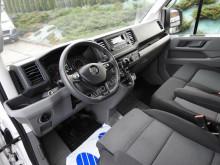 Tweedehands bestelwagen met zeilwanden Volkswagen CRAFTERPLANDEKA