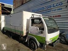 Veículo utilitário Nissan CABSTAR 35.13 peças veículo para peças usado