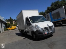 Utilitaire châssis cabine Renault Master 125.35