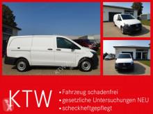 Fourgon utilitaire occasion Mercedes Vito116CDI KA lang ,Klima,AHK,Easy Cargo