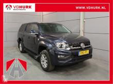 Utilitaire plateau occasion Volkswagen Amarok 3.0 TDI 204 pk 4Motion Aut. Camera/Trekhaak/topcover/Navi/