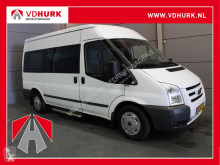 Ford Transit Kombi 300M 2.2 TDCI L2H2 (BPM Vrij, Excl. BTW) Combi/Kombi/9 Persoons/9 P utilitaire caisse grand volume occasion