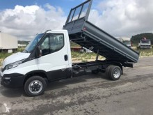 Iveco Daily 35C15 LD utilitaire benne tri-benne neuf