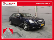 Voiture berline Mercedes Classe E 200 CDI 136 pk Aut. Limousine (incl. BTW/ BPM vrij) Climate/Cruise/Leather