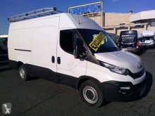 Iveco Daily 35S14V12 used cargo van