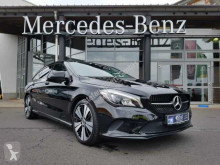 Mercedes CLA 180 SHOOTING BRAKE+URBAN+NIGHT+ PSD+MEMORY+ voiture berline occasion