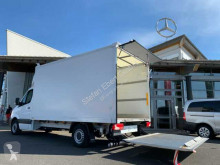 Furgoneta Mercedes Sprinter 316 CDI Koffer LBW Klima Windabweiser furgoneta furgón usada