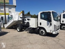 Isuzu commercial vehicle ampliroll / hook lift L35