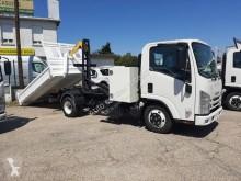 Isuzu darugémes/billenőplatós teherautó L35