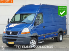 Renault Mascott 120 DCI Maxi XXL 3.500kg trekhaak Master Pro L4H3 12m3 Towbar Cruise control fourgon utilitaire occasion