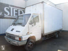 Renault Master B90 Turbo nyttofordon begagnad