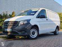 Fourgon utilitaire occasion Mercedes Vito 116 cdi lang