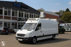 Mercedes Sprinter MB Sprinter 310 Cdi Thermo King Kühlung used negative trailer body refrigerated van