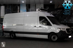 Mercedes positive trailer body refrigerated van Sprinter 316 CDI